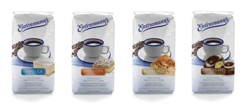 Entenmanns before and after