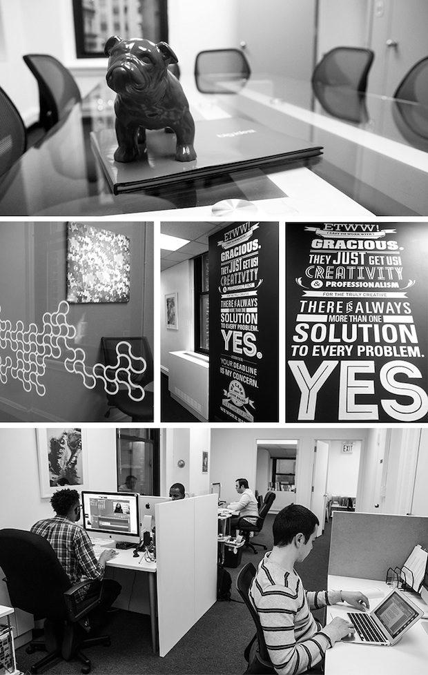 Big Idea workspace
